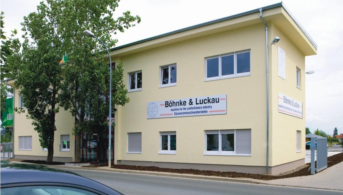 Böhnke & Luckau GmbH 15