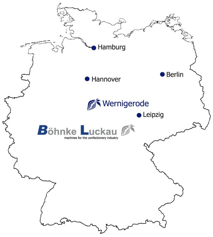 Böhnke & Luckau GmbH 13