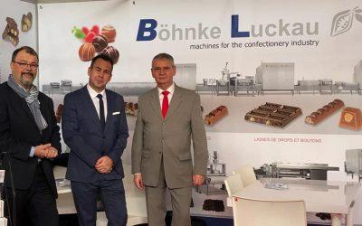Böhnke & Luckau in Algeria 2019